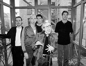 Artificial Joy Club - 1998 Germany
