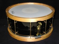 Andy Andrews Custom Snare