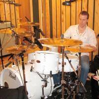 Andrew Lamarche Recording