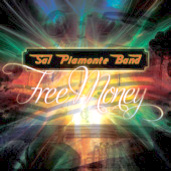 Sal Piamonte Band - Free Money