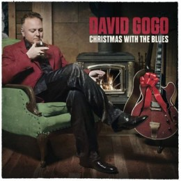 David Gogo - Christmas With The Blues