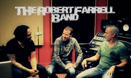 The Robert Farrell Band